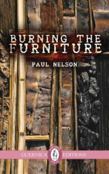 Burning the Furniture, Paperback Book