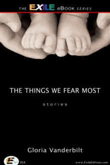 The Things We Fear Most, EPUB eBook