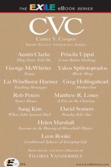 CVC: Book Three
