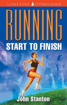 Running Start to Finish, Paperback Book