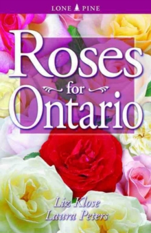 Roses for Ontario, Paperback Book