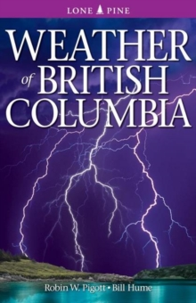 Weather of British Columbia, Paperback Book
