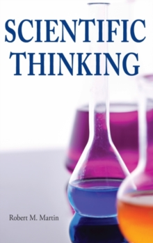Scientific Thinking, Paperback / softback Book