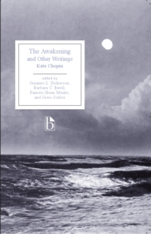 The Awakening and Other Writings, Paperback Book