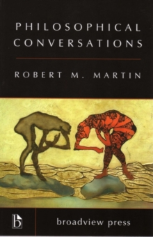 Philosophical Conversations, Paperback / softback Book