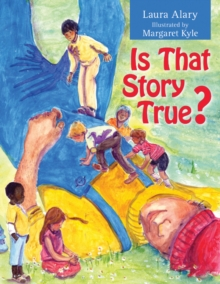 Is That Story True?, Paperback / softback Book