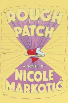 Rough Patch, Paperback Book