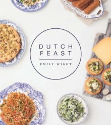 Dutch Feast, Paperback Book