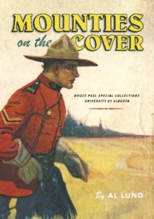 Mounties on the Cover, Paperback Book