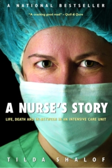 A Nurse's Story, EPUB eBook