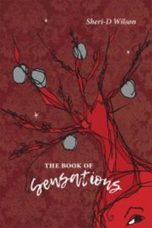 The Book of Sensations, Paperback Book