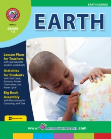 Earth Gr. 1-2, PDF eBook