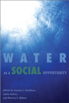 Water as a Social Opportunity, Paperback Book