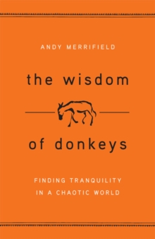The Wisdom of Donkeys, EPUB eBook