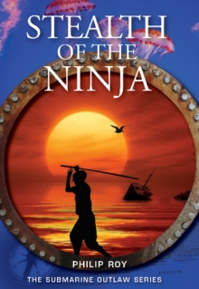 Stealth of the Ninja, Paperback Book