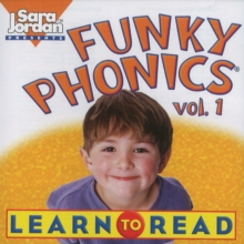 Funky Phonics: Learn to Read : Volume 1, CD-Audio Book