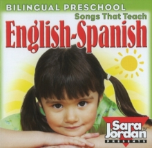 Bilingual Preschool: English-Spanish, CD-Audio Book