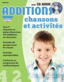Additions chansons et activites, Mixed media product Book