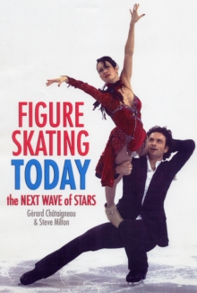 Figure Skating Today, Paperback Book