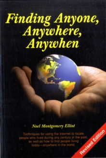 Finding Anyone, Anywhere, Anywhen, Paperback / softback Book