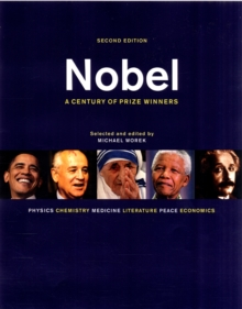 Nobel : A Century of Prize Winners, Paperback Book