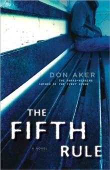 The Fifth Rule, Paperback Book