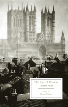 The Age of Reason (1794), Paperback Book