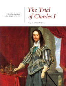 The Trial of Charles I, Paperback / softback Book