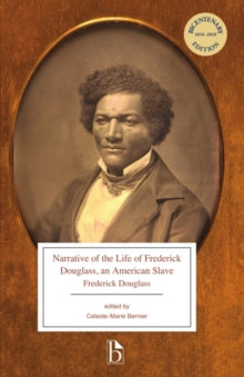 Narrative of the Life of Frederick Douglass, An American Slave, Paperback Book