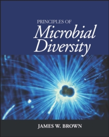 Principles of Microbial Diversity, Paperback Book