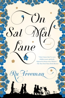 On Sal Mal Lane : A Novel, Paperback Book