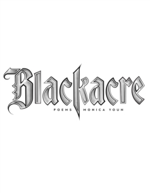 Blackacre : Poems, Paperback Book