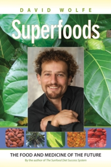 Superfoods, Paperback / softback Book