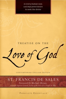 Treatise on the Love of God, PDF eBook