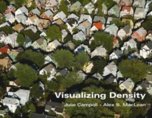 Visualizing Density, Paperback / softback Book