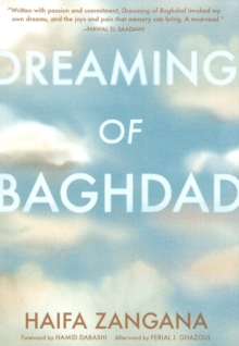 Dreaming Of Baghdad, Paperback / softback Book