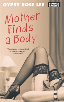 Mother Finds a Body, EPUB eBook