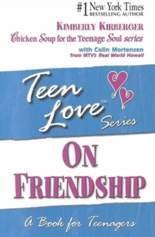 On Friendship : Book for Teenagers, Paperback Book