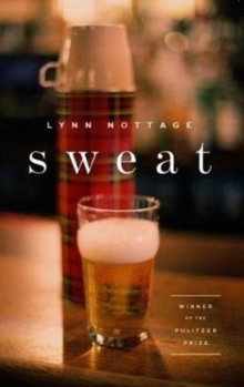 Sweat (TCG Edition), Paperback Book