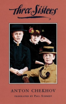 Three Sisters (TCG Edition), EPUB eBook