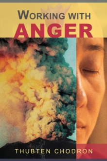 Working With Anger, Paperback / softback Book