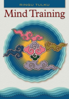 Mind Training, Paperback / softback Book
