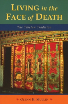 Living In The Face Of Death, Paperback Book