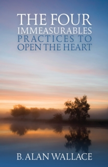The Four Immeasurables, Paperback / softback Book