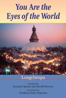 You are the Eyes of the World, Paperback Book