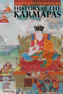 History Of The Karmapas, Paperback Book