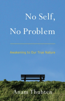 No Self, No Problem, Paperback Book