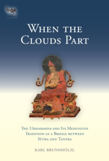 When The Clouds Part, Hardback Book