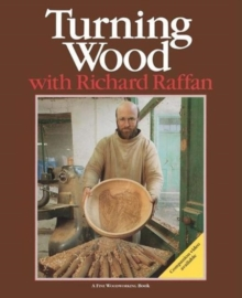 Turning Wood, Paperback Book