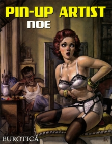 Pin-up Artist, Paperback Book